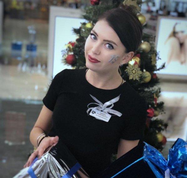 Ксения Алфёрова добилась действий от руководства «Л'Этуаль»