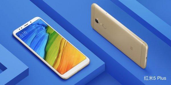 Компания Xiaomi не выпустит смартфон Redmi Note 5