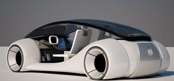 Apple запатентовала новую систему навигации для беспилотников