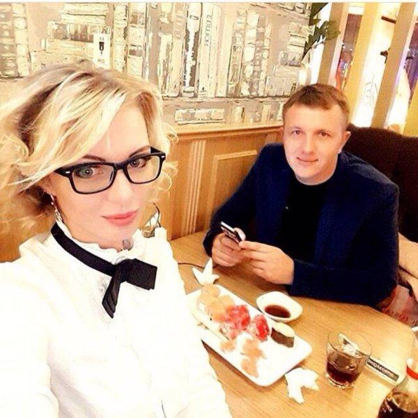 Илья Яббаров выбрал Марию Махно вместо Екатерины Кауфман