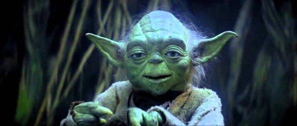 Лингвисты определили Родину магистра Йоды из «Звездных войн»