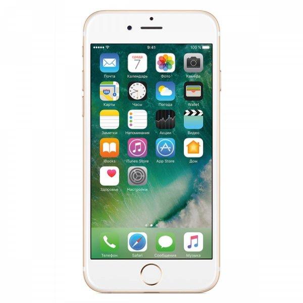 В России резко снизилась цена на iPhone 6 32 GB