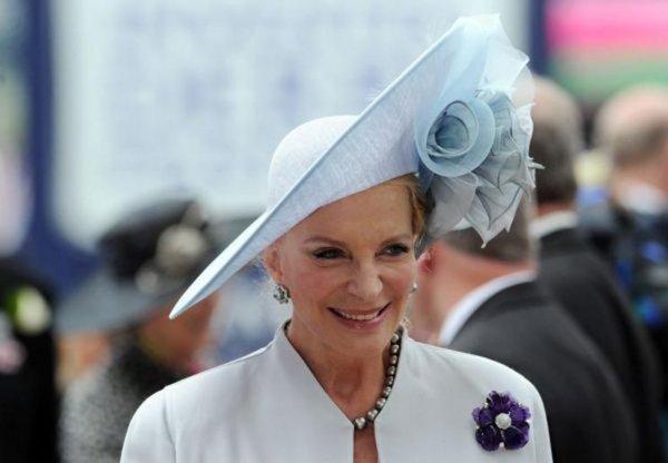 Британская принцесса извинилась за расизм из-за броши