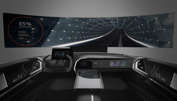 На автомобили Hyundai установят голосовых ассистентов