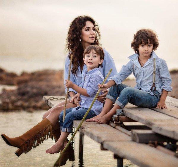 Певица Зара готова принять в семью невестку-иностранку