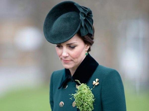 Британцы в шоке от того, сколько герцогиня Кейт тратит на одежду
