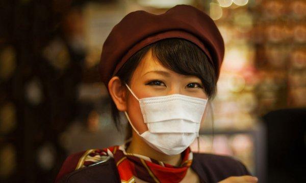 Более полутысячи японцев заразились смертельными вирусом