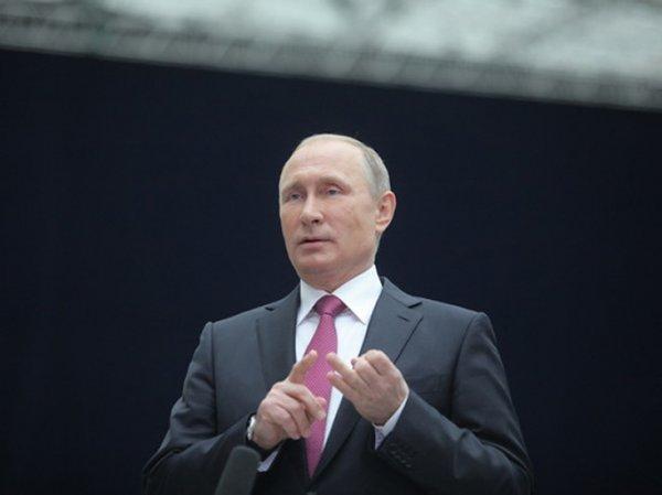Путин призвал регионы к еще большей экономии