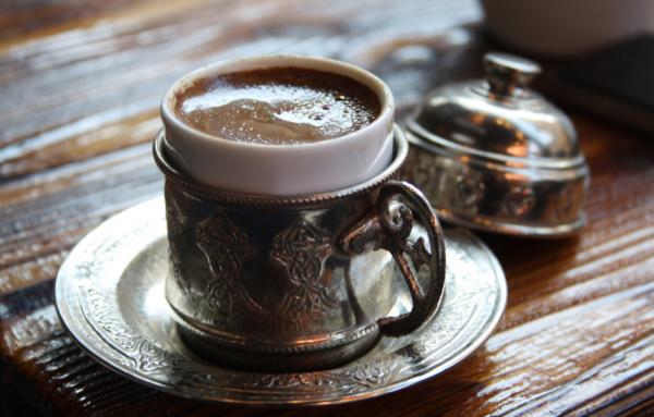 Секретный способ: Кофе необходимо заваривать холодным способом