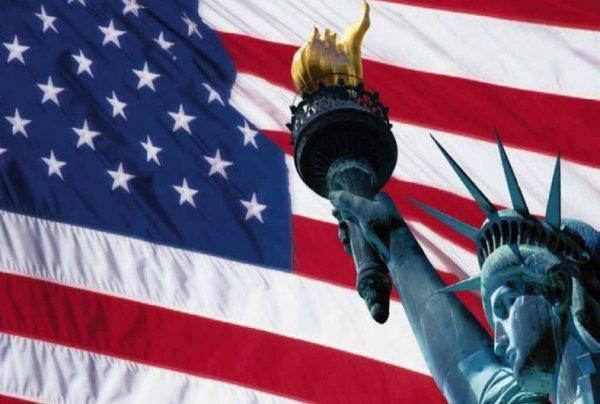 В США составили рейтинг восхищения: Трамп и Обама стали фаворитами страны