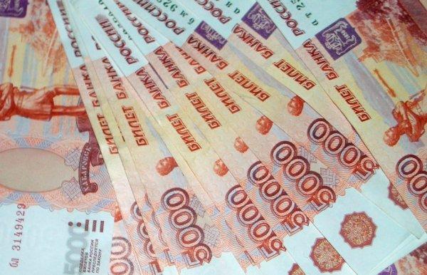 В России вырастет зарплата у военных