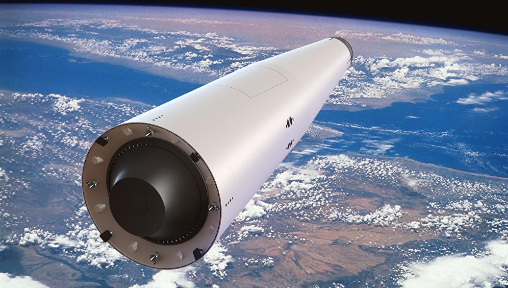 В РФ разрабатывается одноступенчатая ракета-носитель вертикального взлета ипосадки