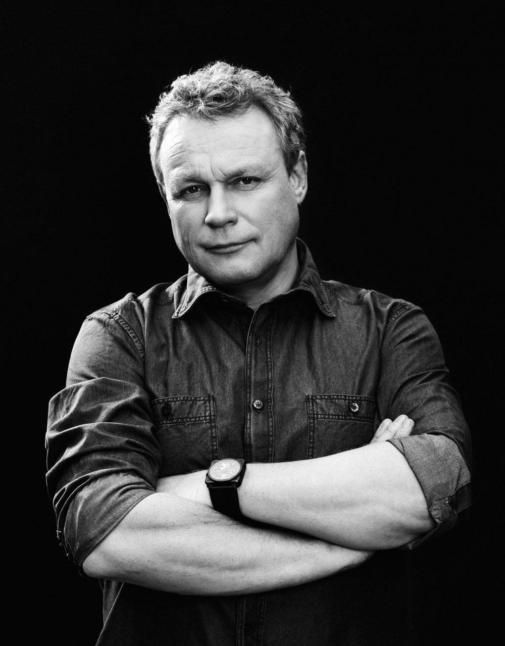 «Гардемарин» Сергей Жигунов отмечает 55-летие