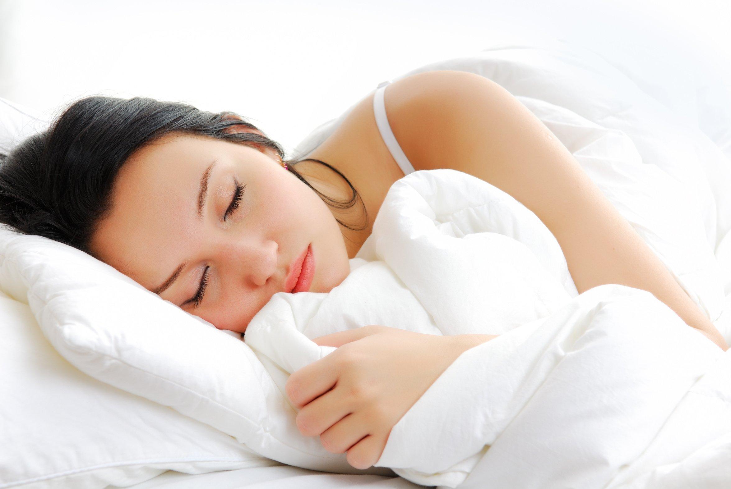 Дневной сон оказался рискован для здоровья
