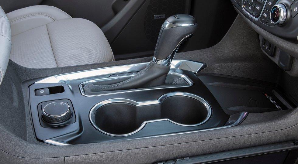 В Российской Федерации автомобили с«автоматом» оказались популярнее машин сМКП