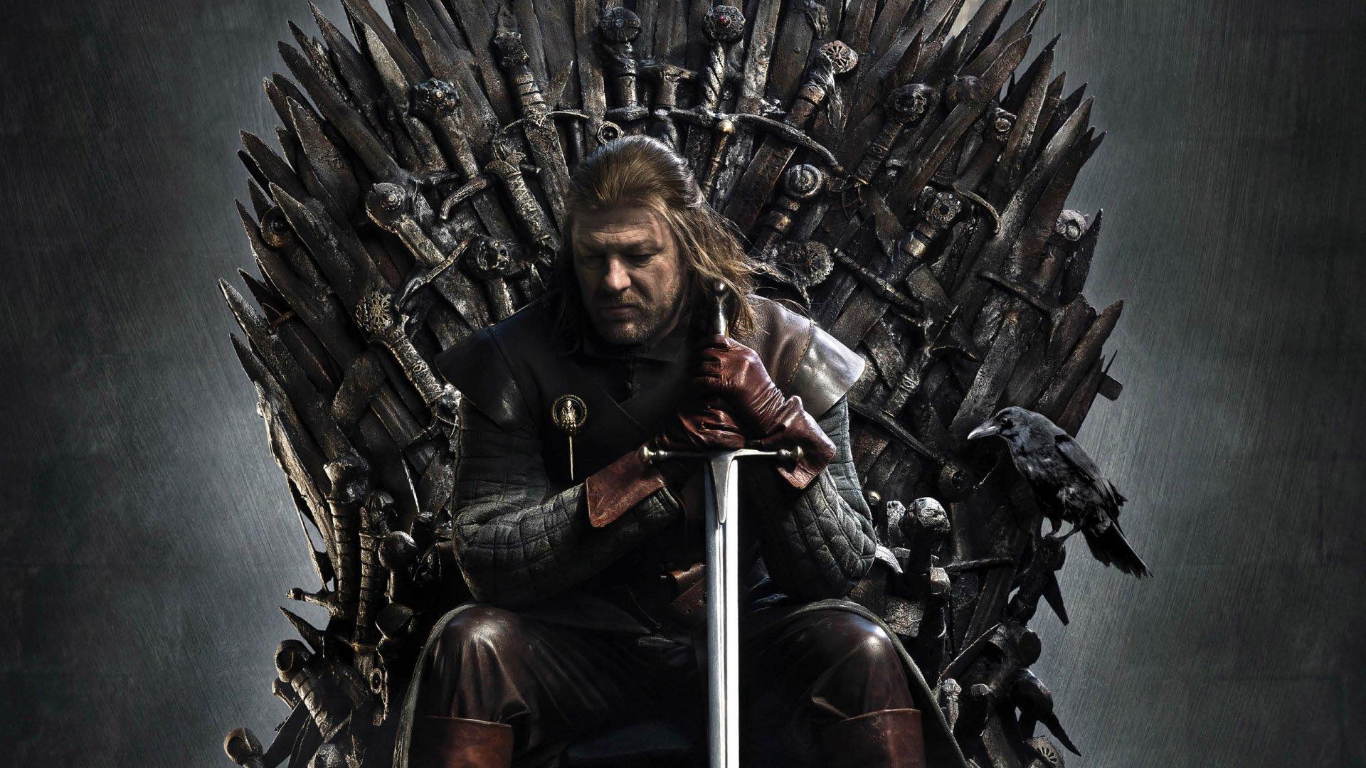 Финальный сезон Игры престолов выйдет на экраны в 2019 году
