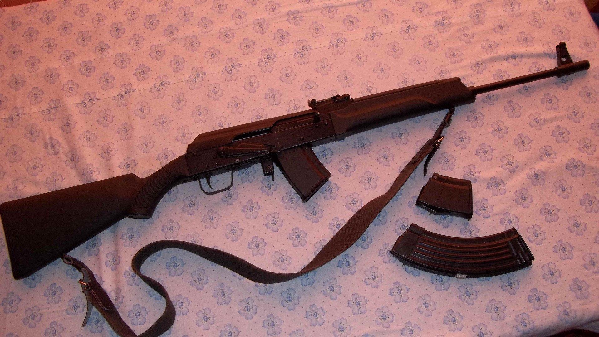 ВРостовской области нетрезвый мужчина открыл стрельбу попрохожим сдетьми