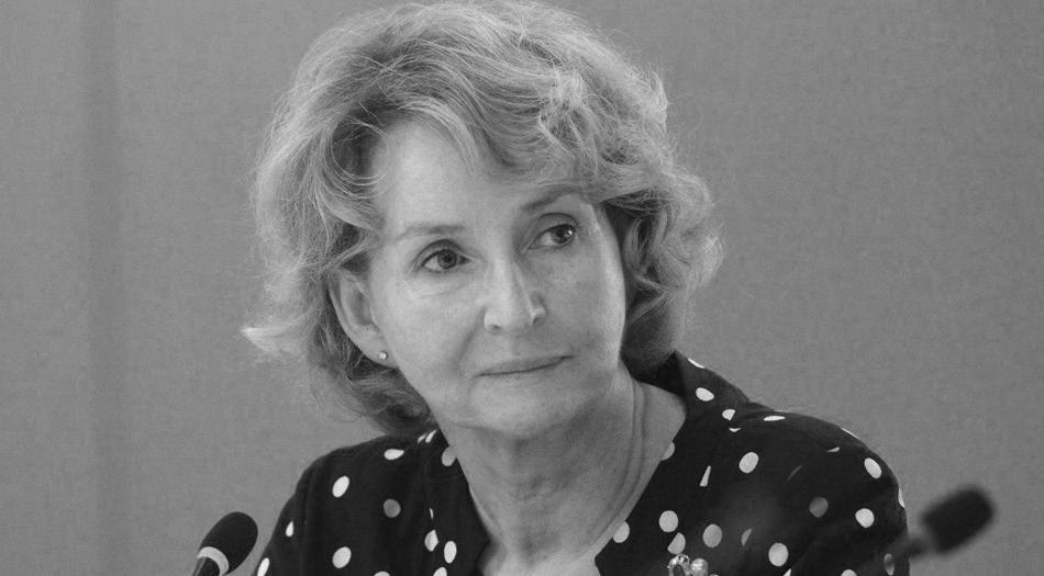 Ушла изжизни врач-телеведущая Ирина Чукаева