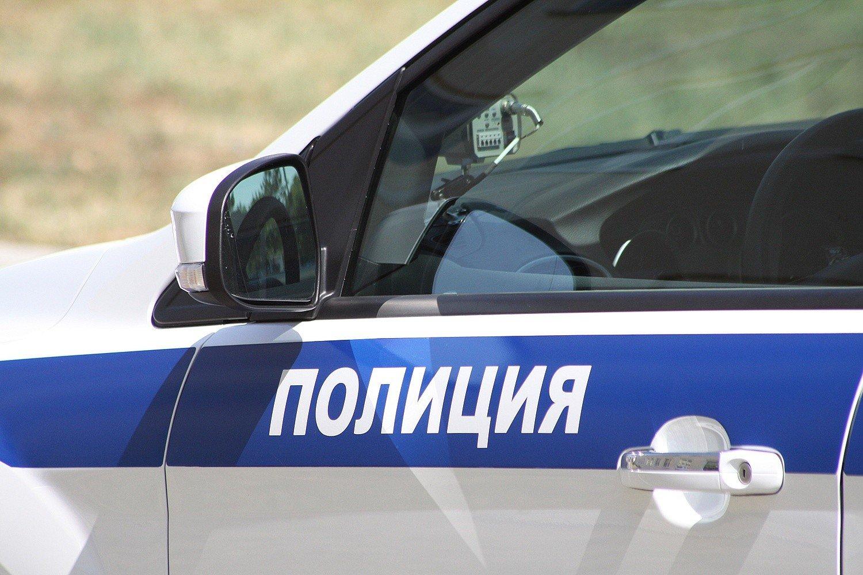 ВПодмосковье нетрезвый депутат попытался задавить полицейского при исполнении