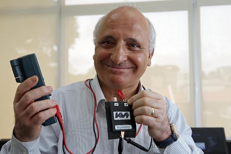 ВСингапуре разработали устройство, которое продлевает жизнь телефонов