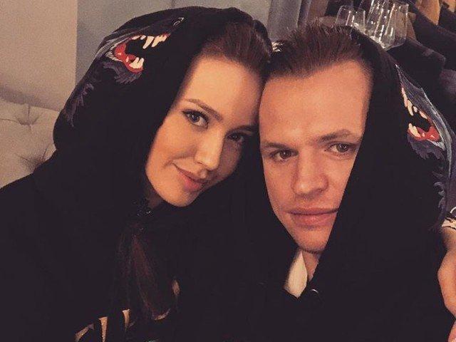 Дмитрий Тарасов иАнастасия Костенко поженились!
