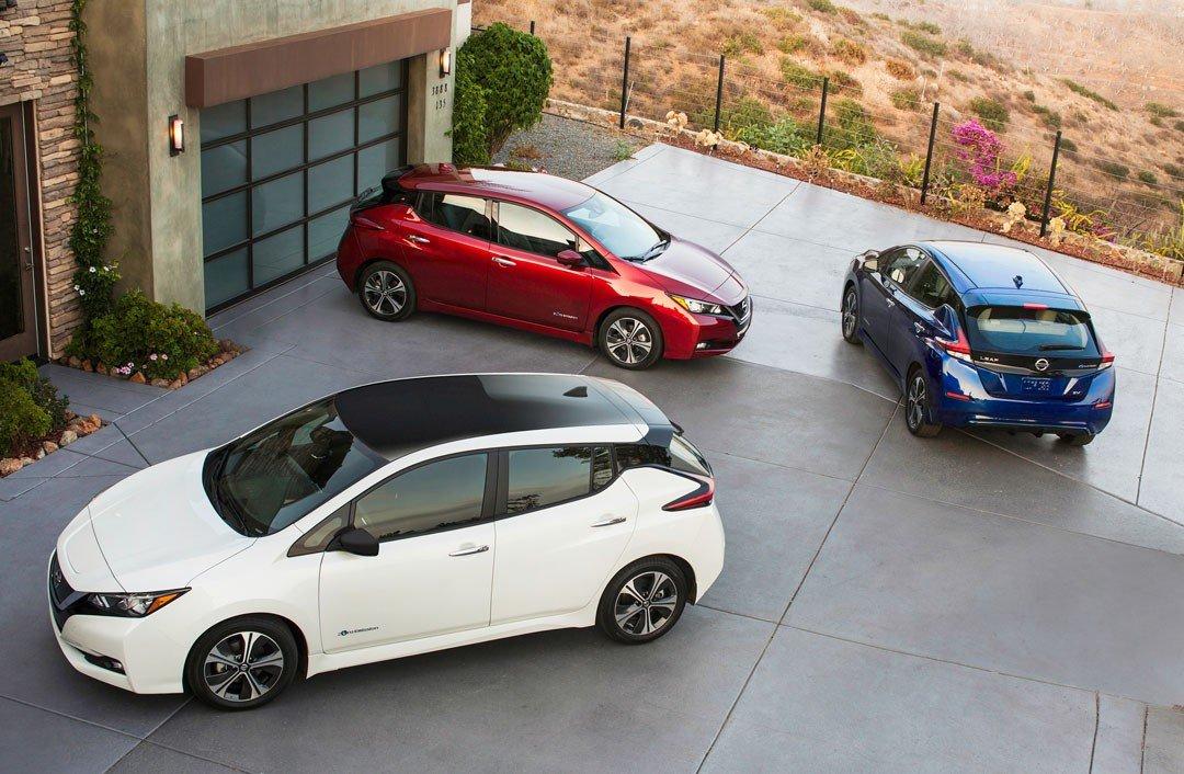Renault, Nissan и Mitsubishi вложат $1 млрд вразвитие новых технологий