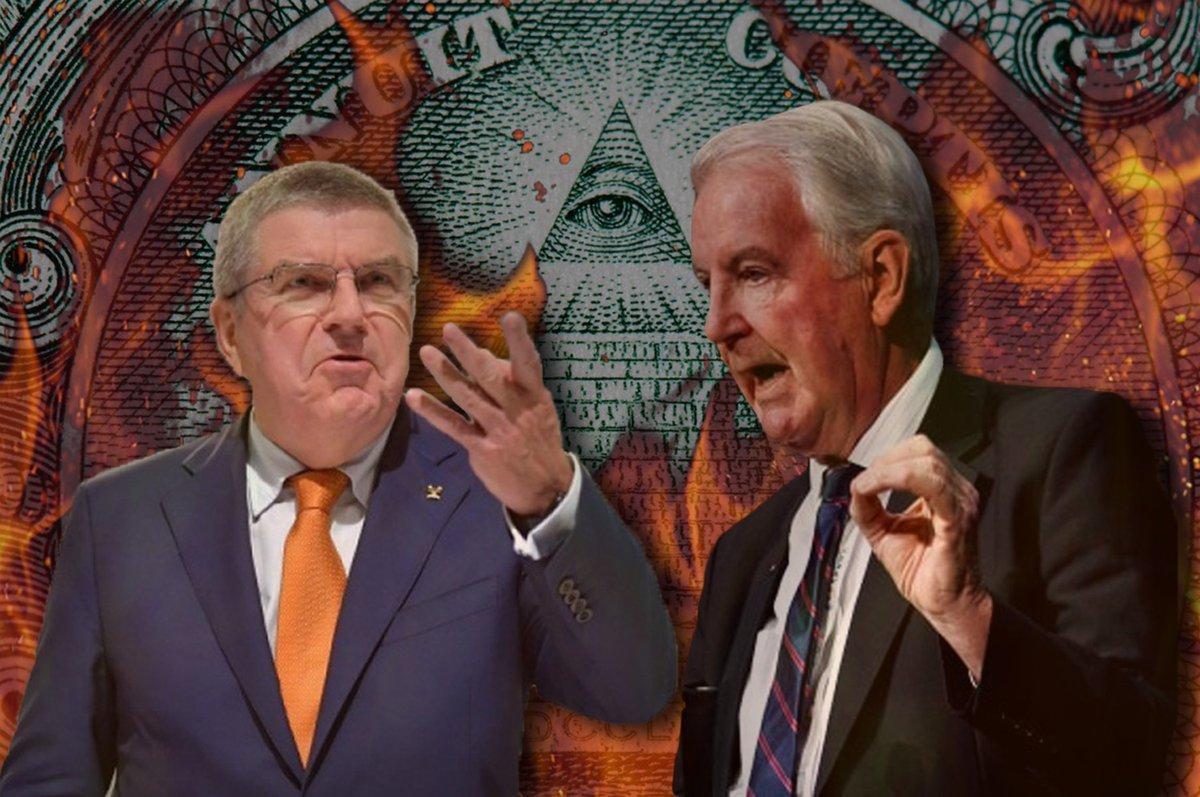 Хакеры обвинили Макларена висполнении политического заказа против Российской Федерации
