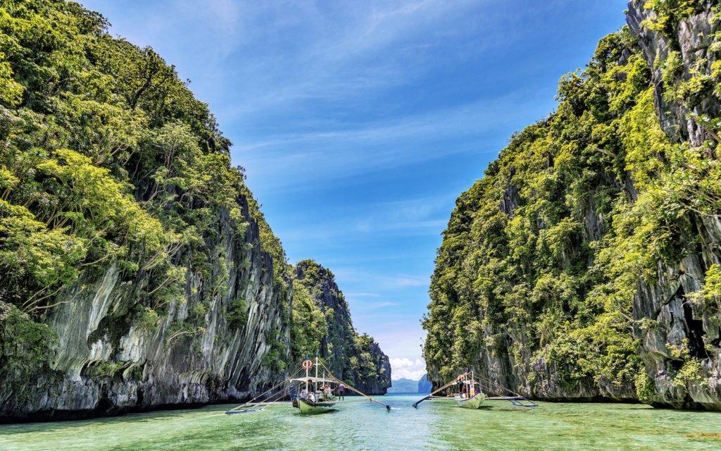 Специалисты назвали лучшие для отдыха острова