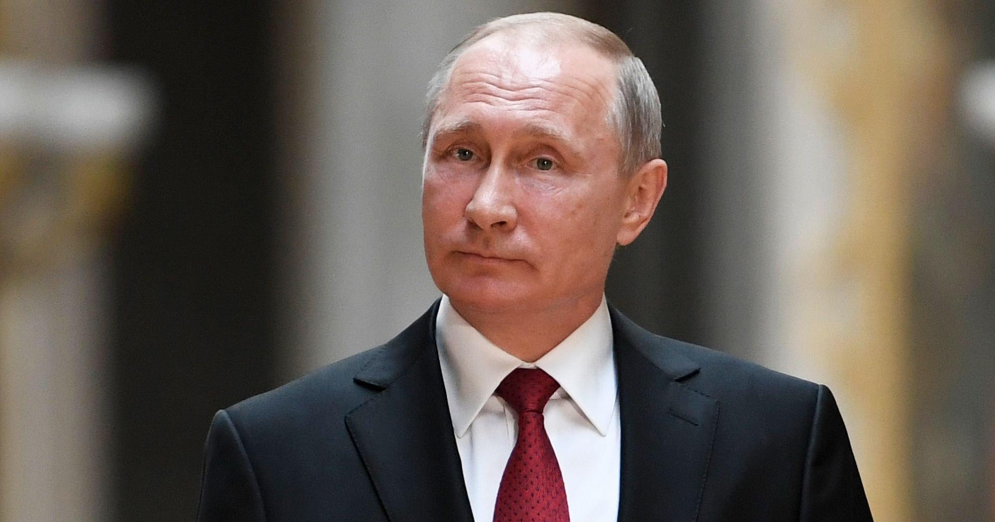 Документальный фильм «Валаам» сучастием В. Путина покажут 14января