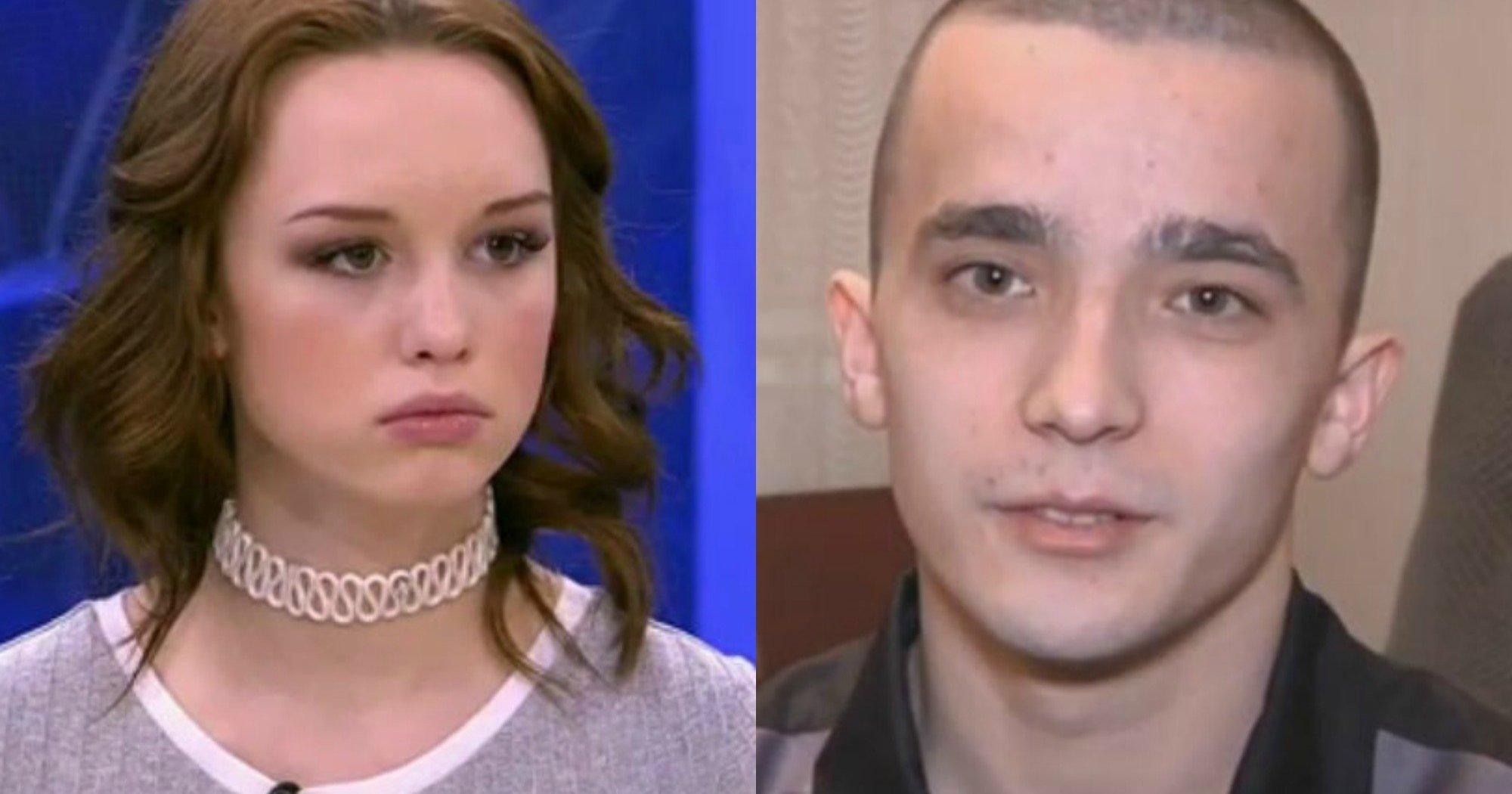 Семенов, осужденный заизнасилование Дианы Шурыгиной, стал героем программы сАндреем Малаховым