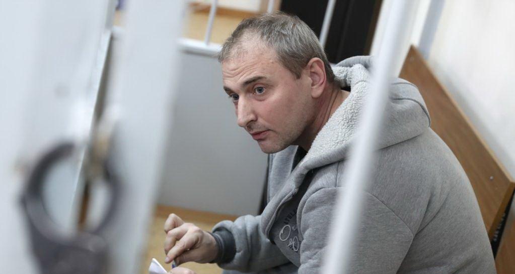 Суд отказал лидеру хакерской группировки «Шалтай-Болтай» впросьбе обУДО