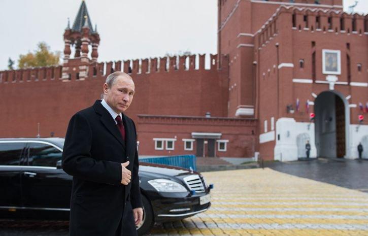 Путин вОмск неприедет