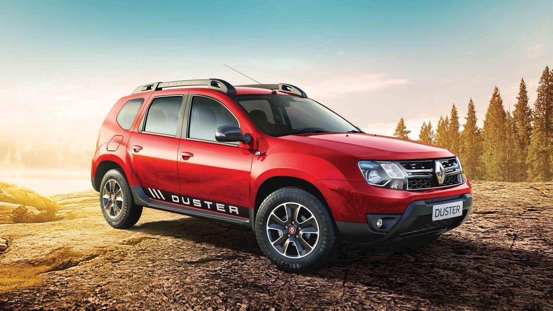 «Татагролизинг» купит шесть авто Рэно  Duster за5,5 млн руб.