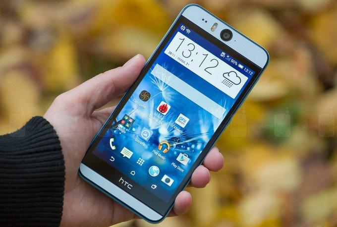 Новый смартфон HTC U11 EYEs рассекретили вглобальной паутине