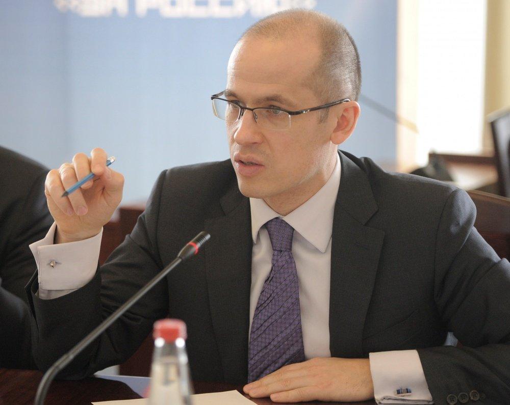 Руководителя  Воткинска отправили вотставку всвязи сутратой доверия