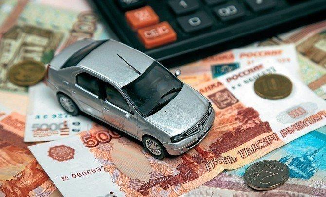 В России на новые машины потратили больше 2 трлн рублей