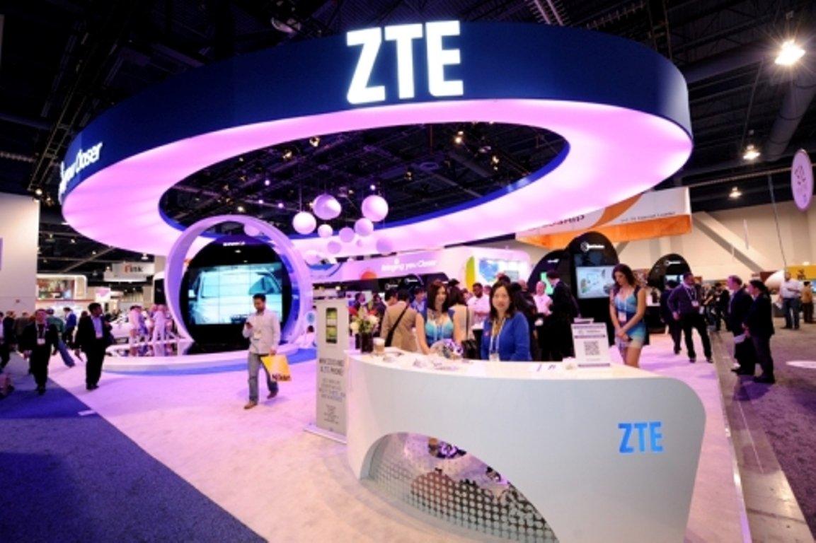 Китайцы из ZTE намерены выпустить 5G-смартфон уже в этом году