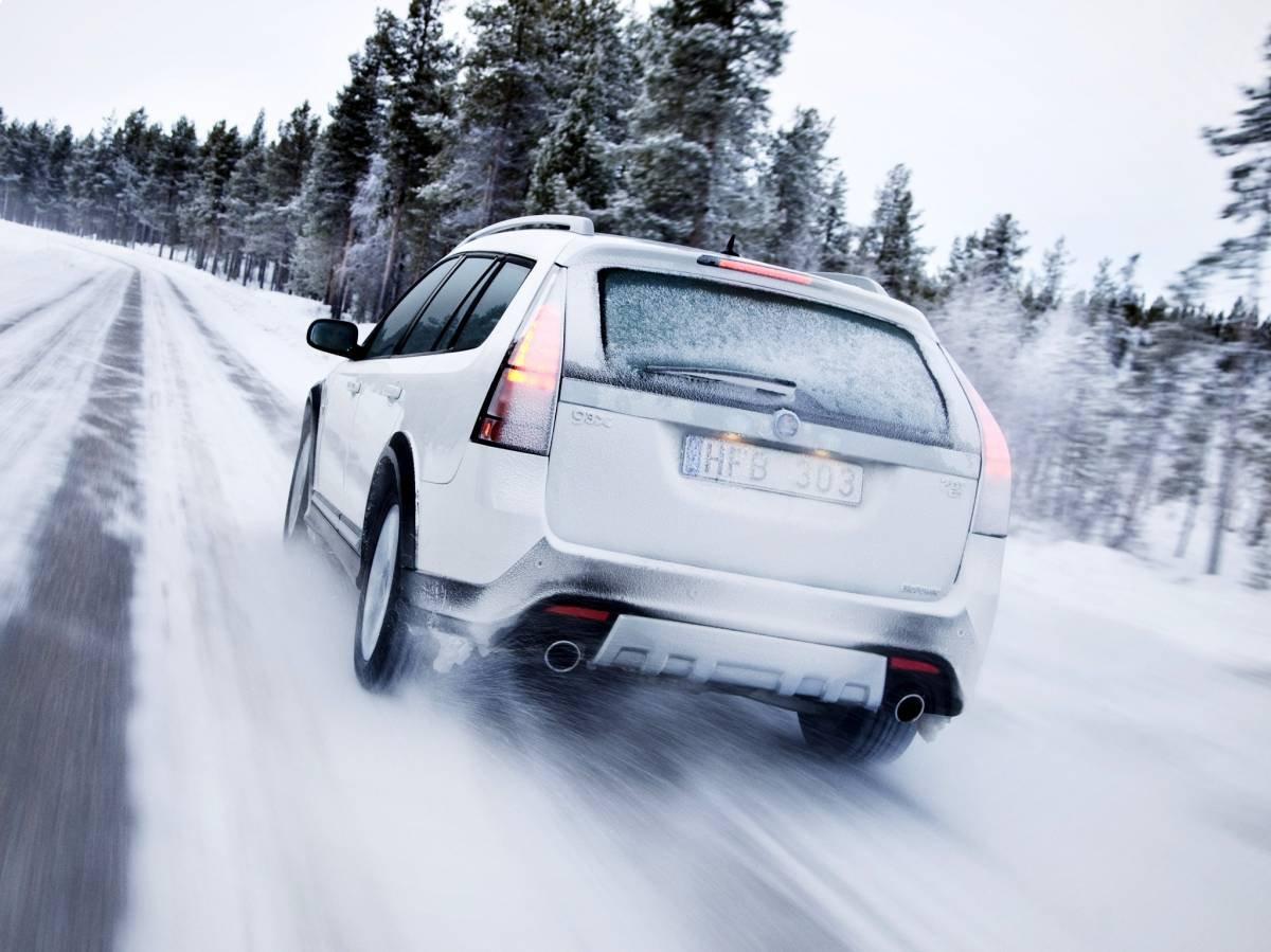 Составлен ТОП-5 самых распространённых проблем с автомобилем зимой