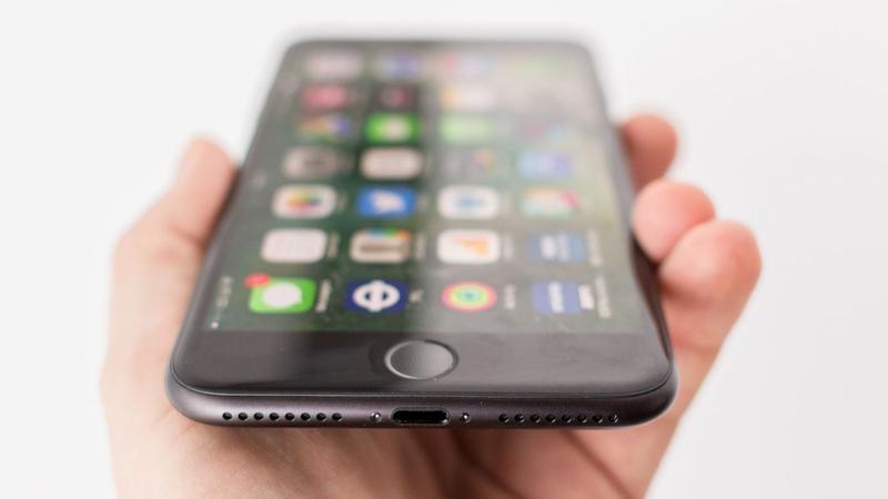 IPhone стал одним изсамых реализуемых телефонов в«Поднебесной»