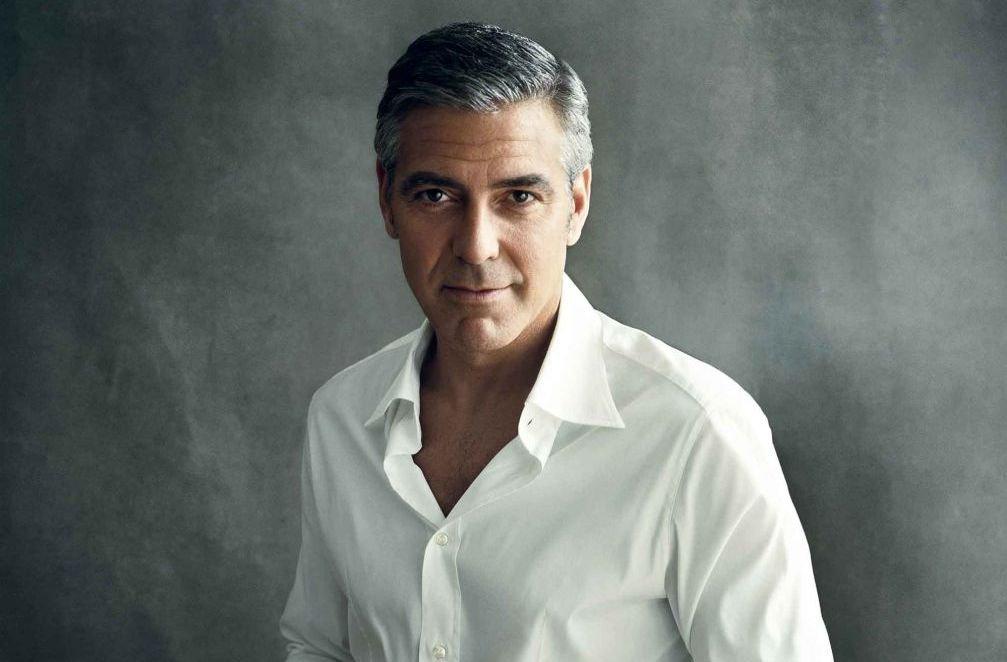 Джордж Клуни снимет сериал по книжке «Уловка-22» Джозефа Хеллера