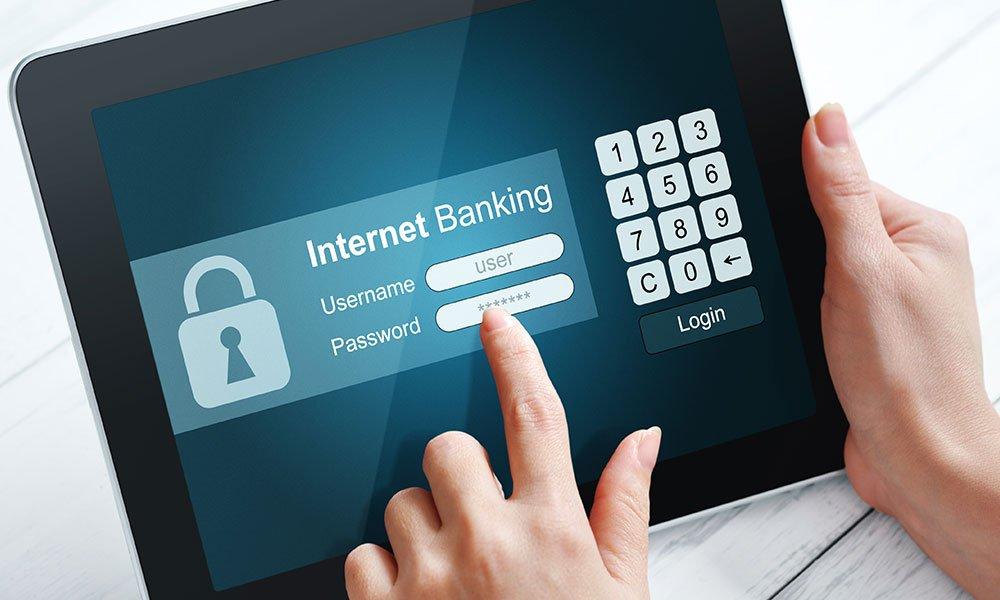 Большинство граждан России выбирают надёждные пароли для онлайн-банкинга