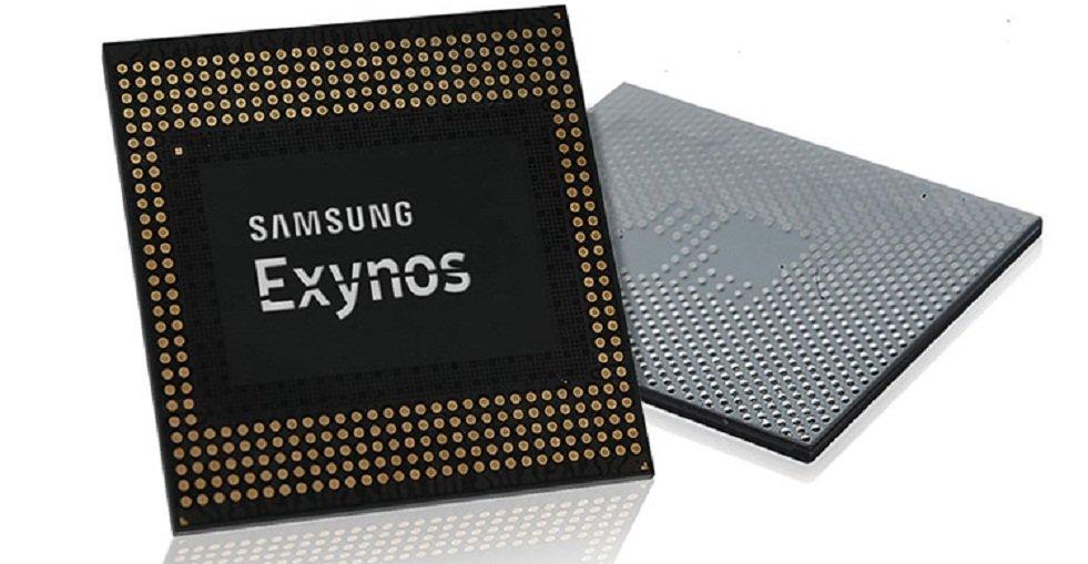 Самсунг Electronics выпускает среднеуровневый мобильный 14-нм процессор Exynos 7872