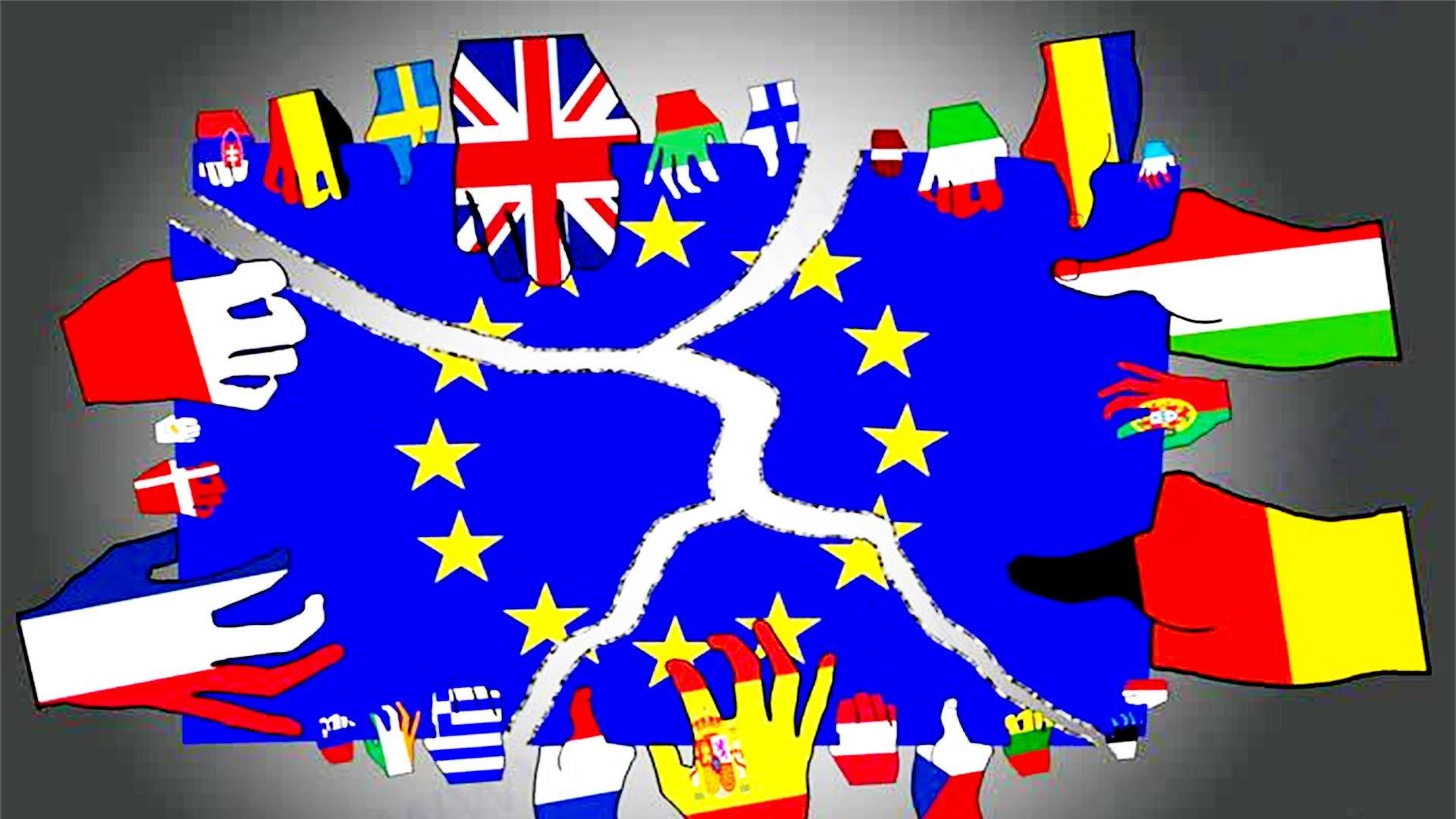 Кризис Еврозоны. Богатые не спешат на помощь (часть 3)