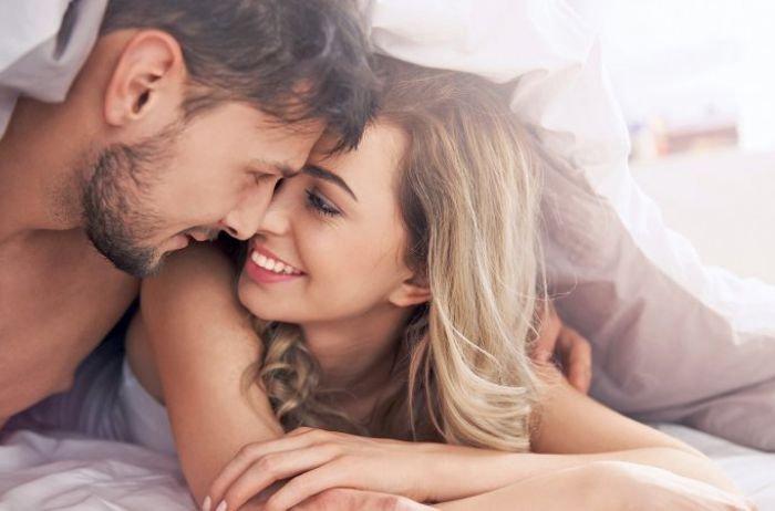 Лишний вес и секс у мужчин