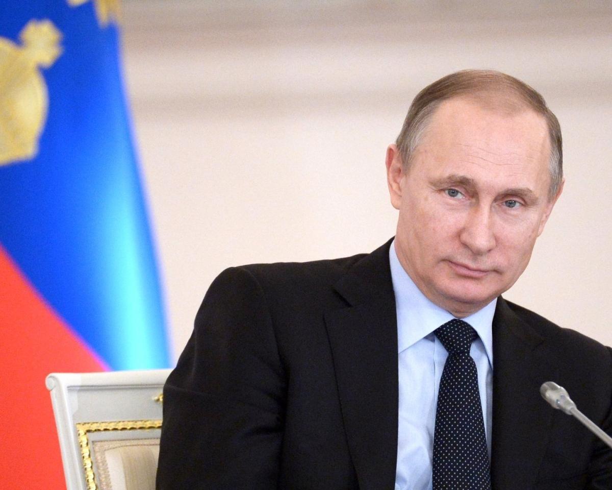 В русском кинофильме поведали омутировавших генах Владимира Путина