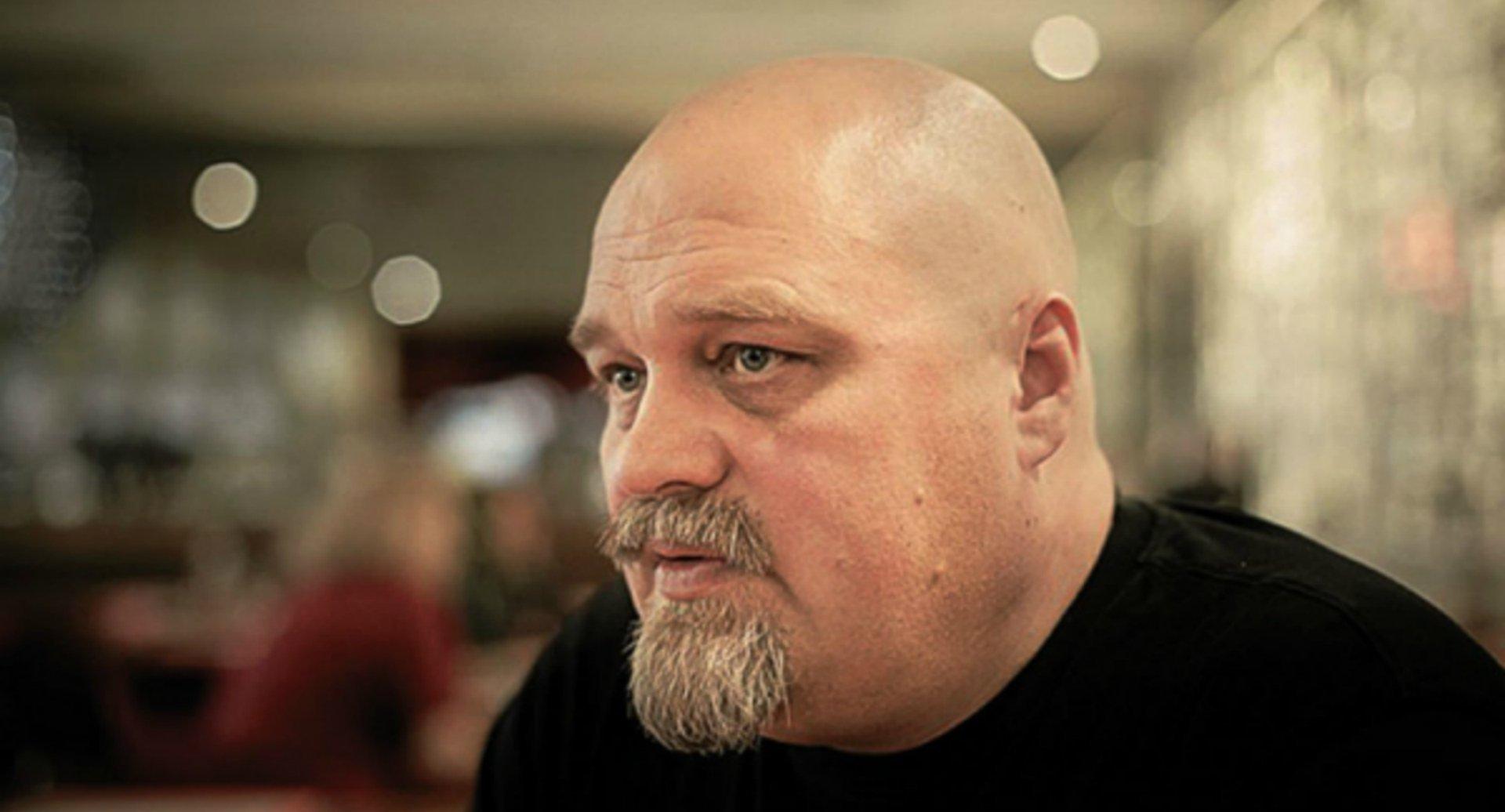 Кинорежиссер Алексей Федорченко снимет фильм про Свердловскую киностудию