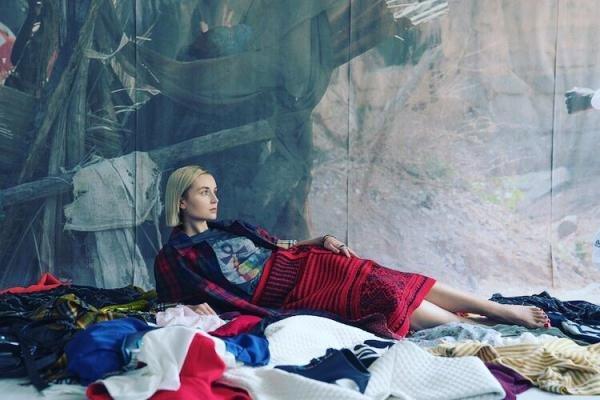 Полина Гагарина похвасталась своей комнатой