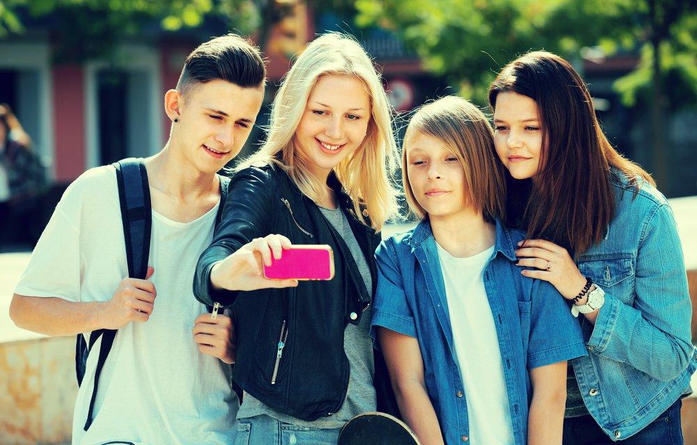 Молодежь в россии возраст