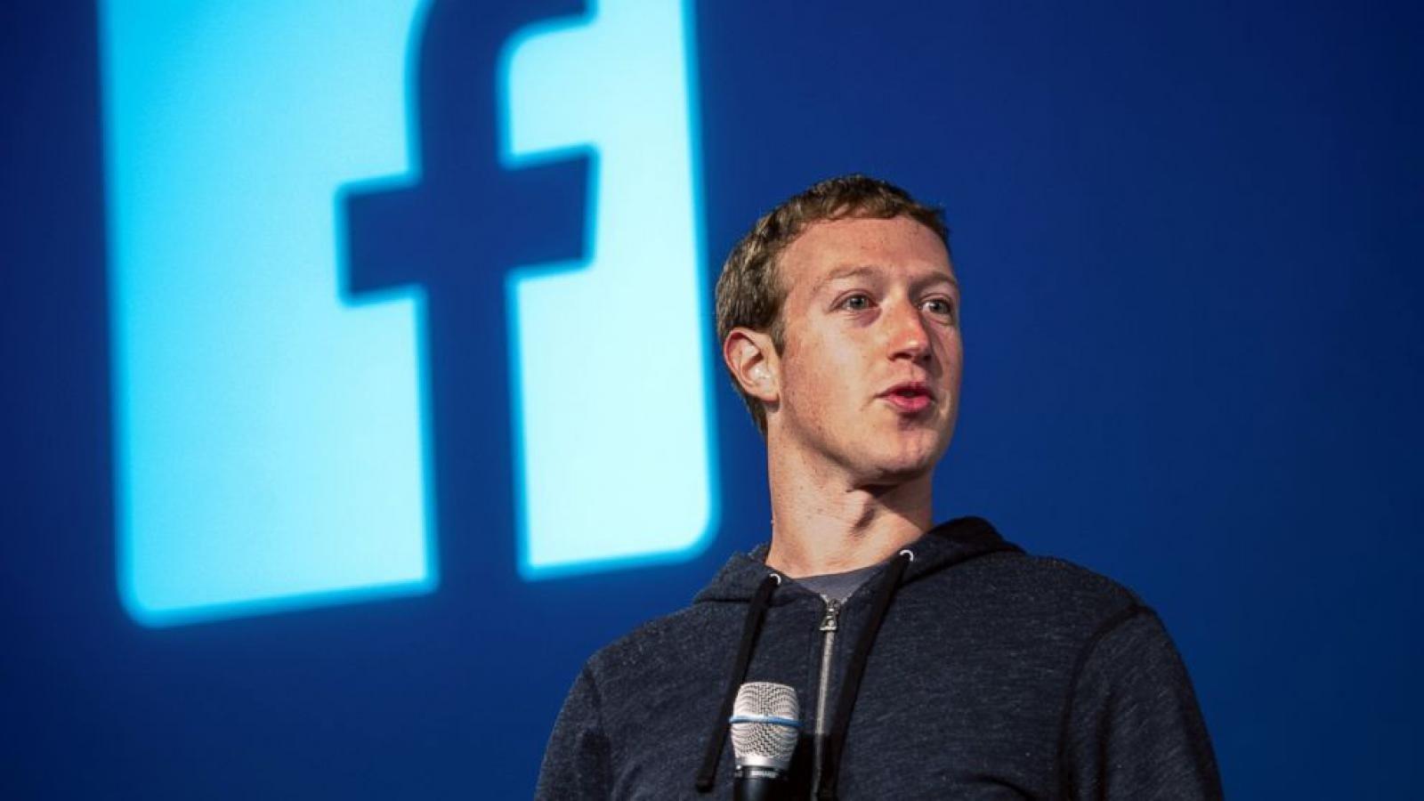 Юзеры социальная сеть Facebook сами определят, каким новостным ресурсам полагаться