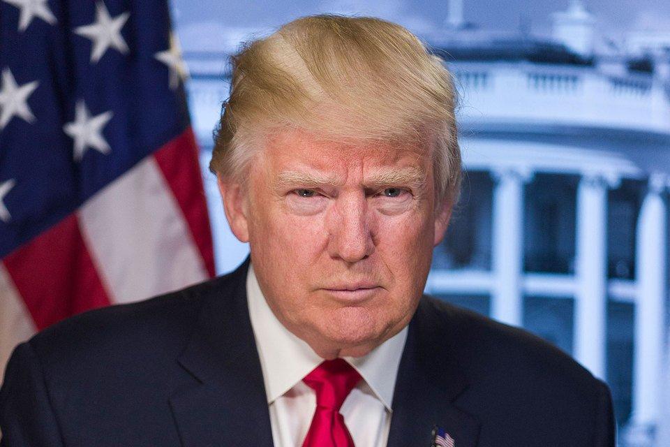 Трамп объявил, что демократы «держат взаложниках» американских военных